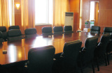 Kinly motor meeting room