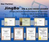 certificate of Oil & Gas Hose