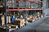 Warehouse Corner