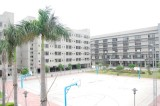 Our dormitory building