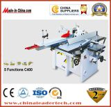 5 FUNCTIONS WOODWORKING MACHINE PROMOTION