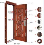 Steel Door Structure