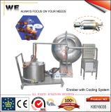 Enrober with Cooling System (K8016035)