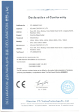 Goland Century CE Certification For Pure sine wave inverter