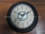 Archaize outdoor wall clock
