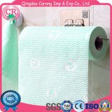 Hot Sales Home Used Non-Woven Household Cleaning Cloth