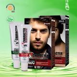 Character Color Cream for Man Beard Beauty