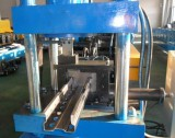 JK Storage rack roll forming machine