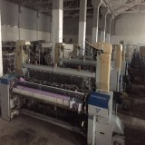 second-hand toyota air jet loom