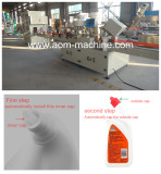 Creation of our capping machine