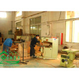 Wood Raw Material Cutting Industrial Line