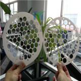 plastic cut out plastic second processing