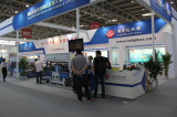 21015 glass machine exhibition in Bejing