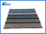 Corrugated Roofing Sheet Milano Metal Roof Tile Building Material