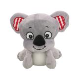 Plush koala toy