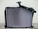 sinotruck howo spare parts aluminum radiator WG9719530231