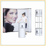Magnetic Pop up Display Stand (10ft 4*3)