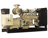DCEC CUMMINS Engine Series Open Type Diesel Generator Sets