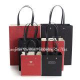 Custom Designed Kraft Paper Bag for Gift,clothes bag