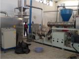install 800-1000kg/h fish food machine in iran