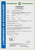 EMC Certificate Of Solar Panel