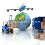 Fastest air shipping agent from China