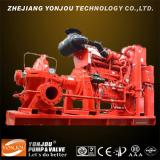NFPA20 standard fire fighting pump