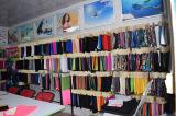 Fabrics Sample