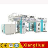 6colors-800mm CI Flexo Printing Machine