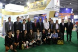 the 27th International Exhibition for surface finishing&coating products