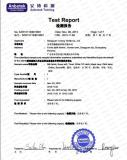 fabric test report 2