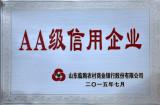 Class AA Credit Company