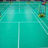 Jianyi Badminton Stadium in Guangzhou