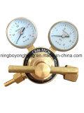 Medium Duty All Brass Gas Regulators (CBM-57)