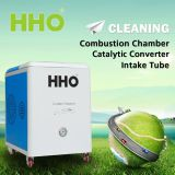 HHO carbon clean machine