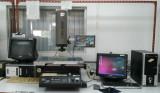 Videometer Tester