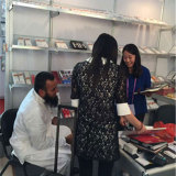 customer on canton fair