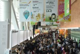 Exhibit in Hongkong MegaShow Part I