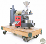1kg Electric Coffee Roaster