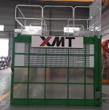 XMT Colorful Construction Hoist
