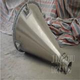 Vertical Cantilever Double Helix Cone Mixer Gear