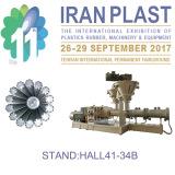 2017 Iran Plast HT Planetary Extruder