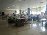 Sewing and packing department