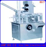 Carton packing machine for bottle