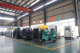 Open or Silent Electric Diesel Generator Set