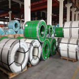 Stainless Steel Coil Package
