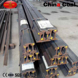 9kg/m Light Steel Rail Track