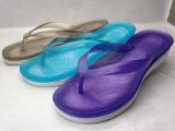 Some ready slipper