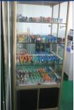 OEM Label Display Case