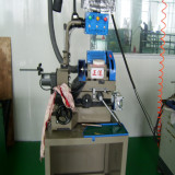 Punches Grinder